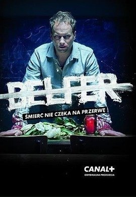 Belfer - sezon 1 (DVD)