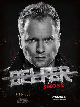 Belfer - sezon 2 (DVD)