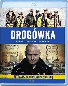 Drogówka (Blu-ray Disc)