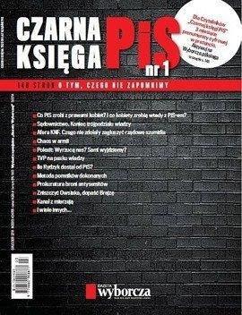 Gazeta Wyborcza wyd. specjalne 03/2018