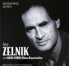 "JERZY ZELNIK ""Grek Zorba"""