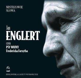 """Jan ENGLERT """"Psy wojny"""""""