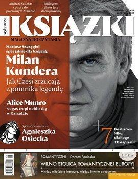 KSIĄŻKI. MAGAZYN DO CZYTANIA 04/2020