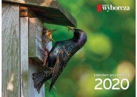 Kalendarz przyrodniczy na 2020 rok