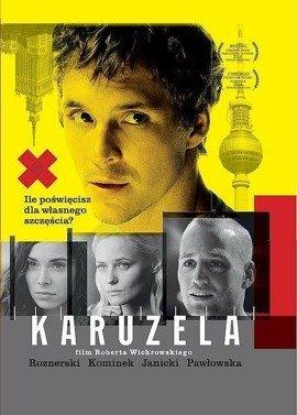 Karuzela (DVD)