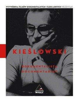 Kieślowski (DVD)