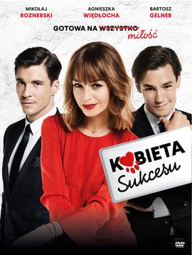 Kobieta sukcesu  (DVD)