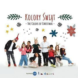 Kolory Świąt - The Colors of Christmas