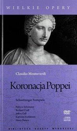 Koronacja Poppei
