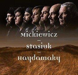 MICKIEWICZ STASIUK HAYDAMAKY