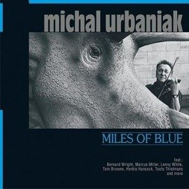 Miles of Blue