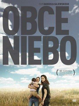 Obce niebo (DVD)