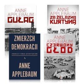 Pakiet książek Anne Applebaum