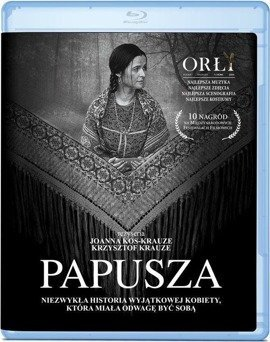 Papusza (Blu-ray Disc)