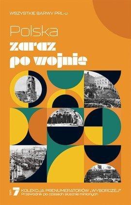 Polska zaraz po wojnie