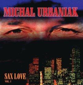 Sax Love (edycja winylowa)