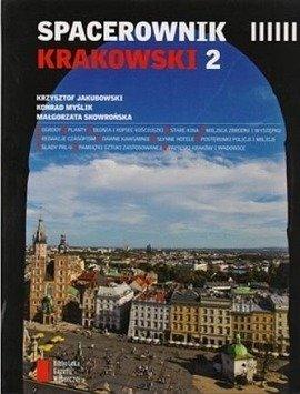Spacerownik krakowski 2