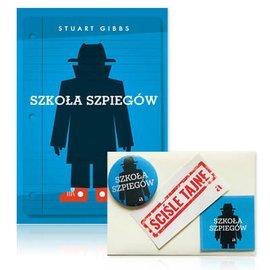 Szkoła szpiegów z gratisem