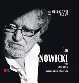 """Tadeusz Dołęga-Mostowicz """"Znachor"""" czyta Jan Nowicki"""