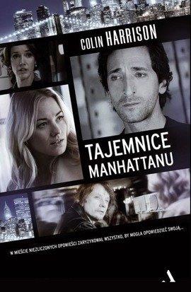 Tajemnice Manhattanu