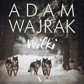 Wilki - audiobook (CD mp3)